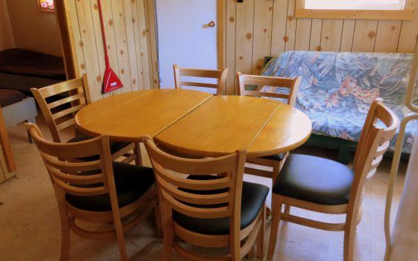 6afbdd4008 Cabin 2 bedroom